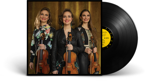 The Quebe Sisters Album