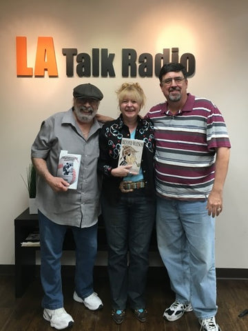 Jim Christina, Bobbi Bell, Richard Paolinelli