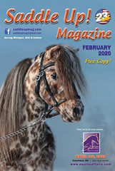 Saddle Up Magazine Feb 2020