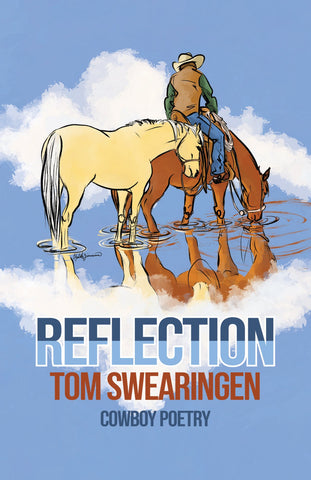Reflection Bookcover