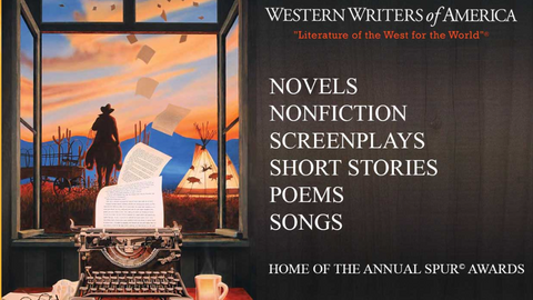 Western Writers of America Home Page