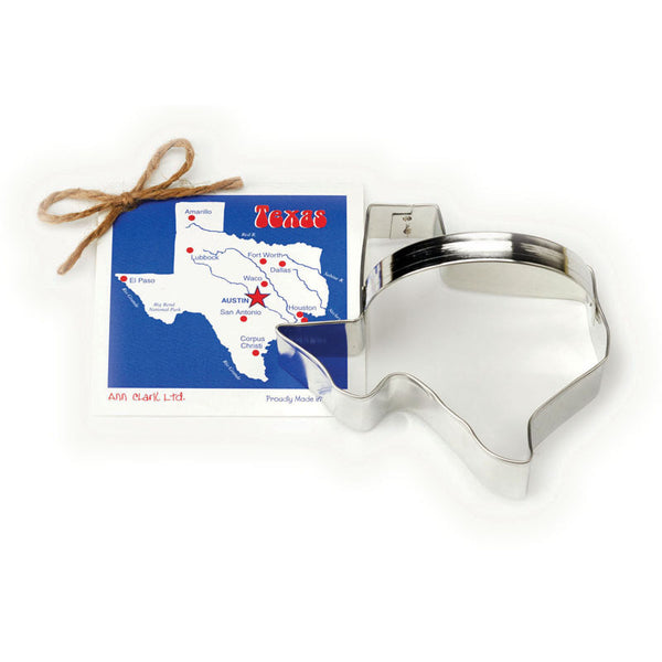 Ann Clark Cookie Cutter Texas #1501068