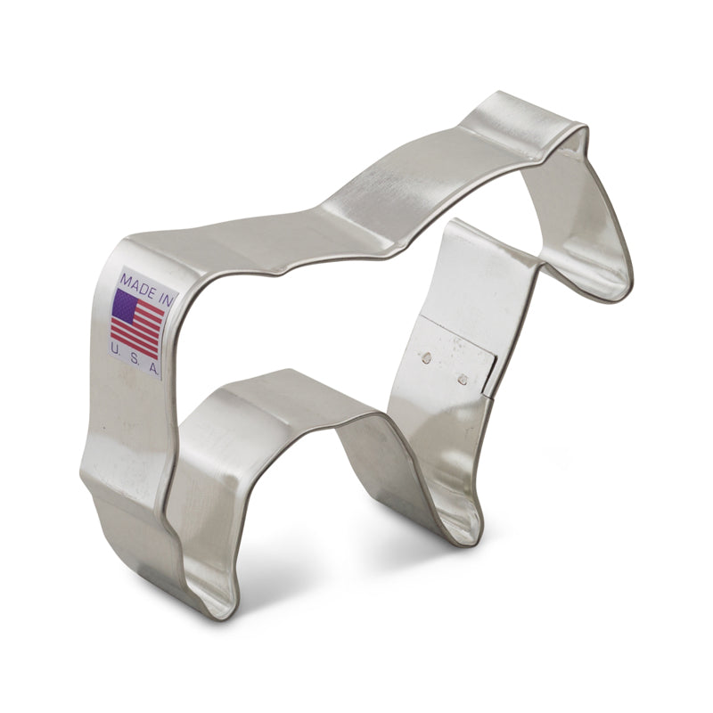 Ann Clark Cookie Cutter Horse