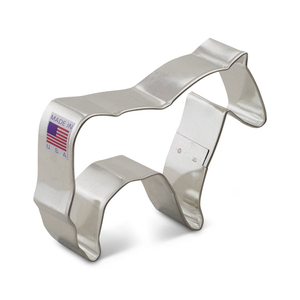 Ann Clark Cookie Cutter Horse #151313