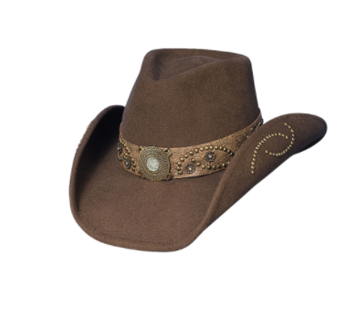 Bullhide Hats Sheila Brown #500444A