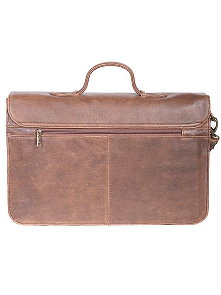 Scully 81st Aero Squadron Airborne Collection 2 Gusset Workbag Front