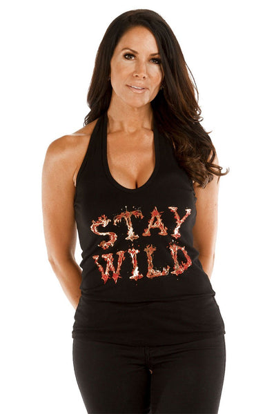 Liberty Wear Collection T-Shirts: Stay Wild