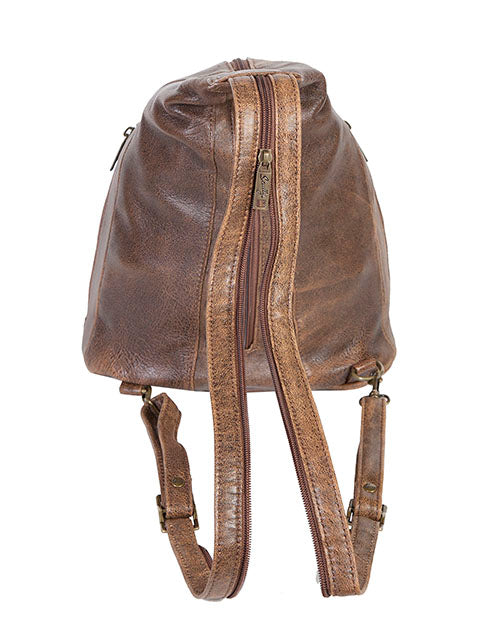 Scully 81st Aero Squadron Airborne Travel Sling Back