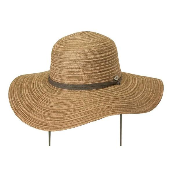 Conner Handmade Hats Beach and Resort Summer in Charleston Putty