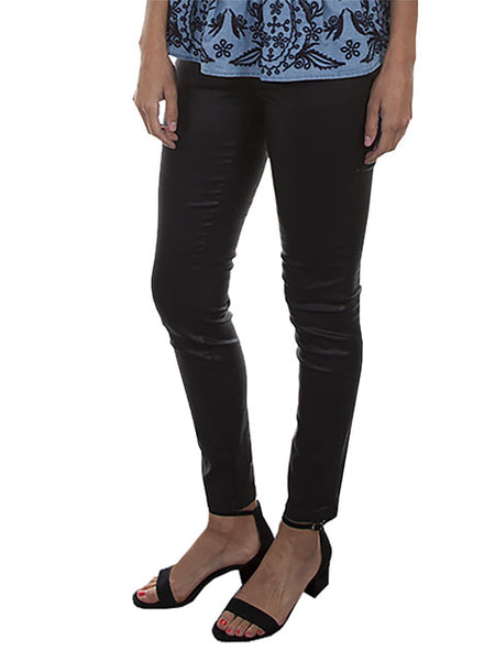 Scully Ladies' Honey Creek Pant Legging Black
