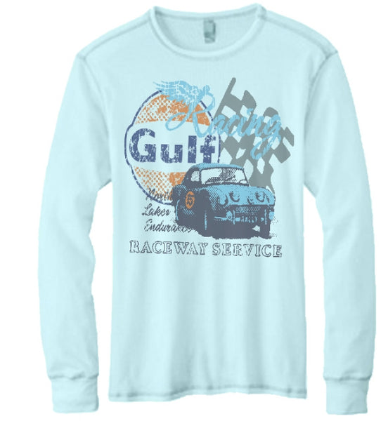 M&P Speed Shop GULF Raceway Service Thermal #272030