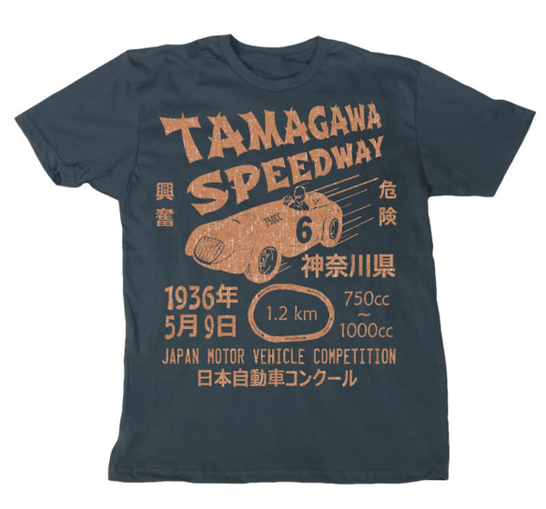 M&P Speed Shop Tamagawa Speedway T #272017