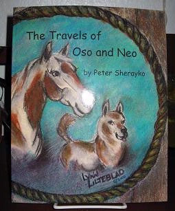 BK Peter Sherayko: The Travels of Oso and Neo