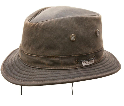 Conner Handmade Hats Jonathan Boater Y1264