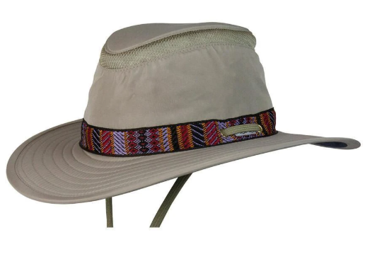 Conner Handmade Hats Aztec Boater Y1275