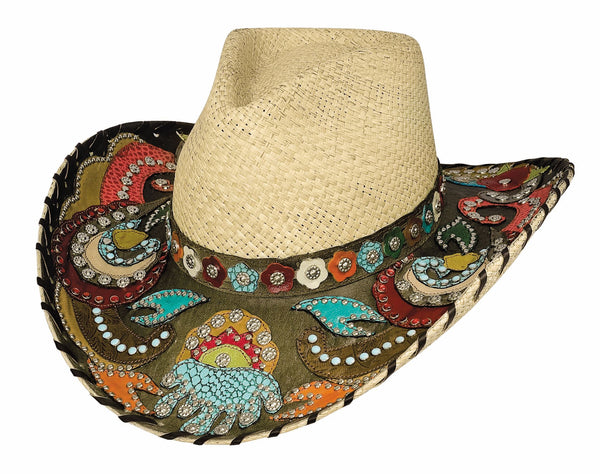Bullhide Hats Gypsy Queen #5002637