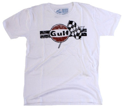M&P Speed Shop Gulf Checkered Flag #272091