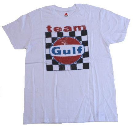M&P Speed Shop Gulf TEAM Checkered Flag #272040