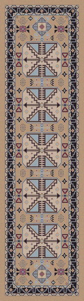 American Dakota Copper Canyon Rug