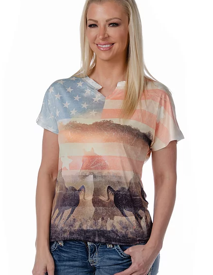 Liberty Wear Country Life Front #117010