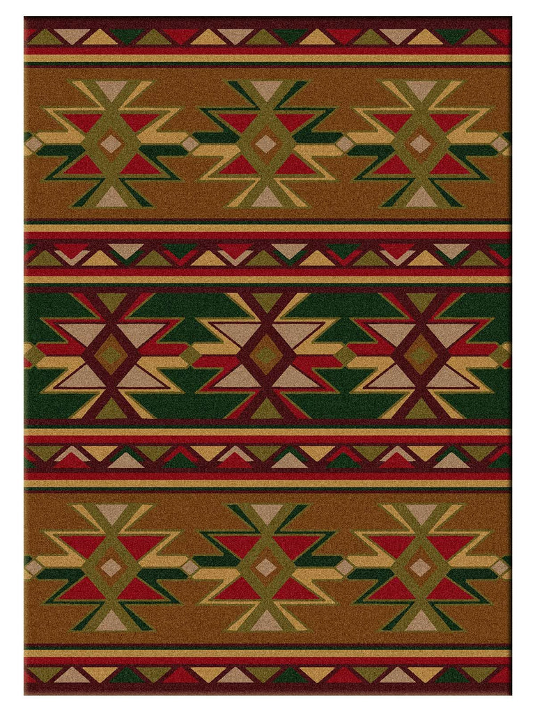American Dakota Area Rug Dakota Star