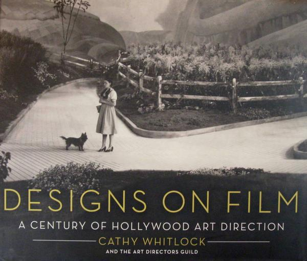 Designs on Film Book