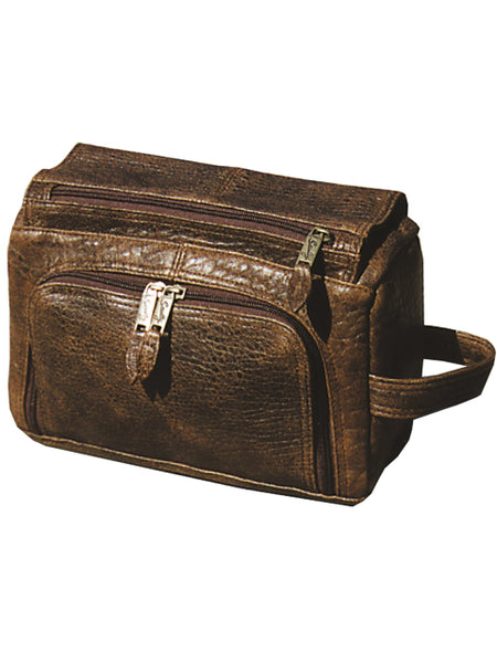 Scully 81st Aero Squadron Airborne Dop Shave Toiletry Kit