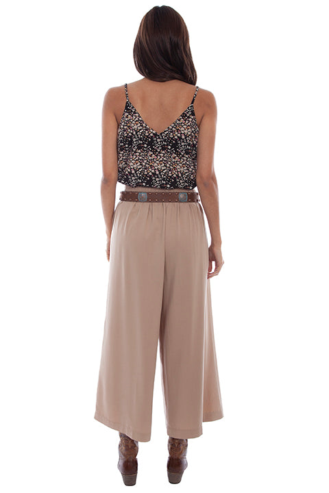 Scully Honey Creek Gaucho Pant Back #719677