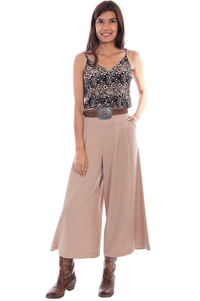 Scully Honey Creek Gaucho Pant Front #719677