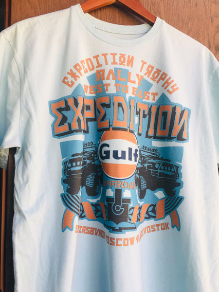 M&P Speed Shop Gulf West to East Expedition #272513