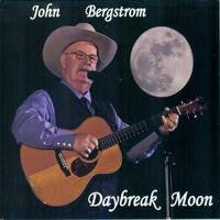 CD Cover John Bergstrom: Daybreak Moon
