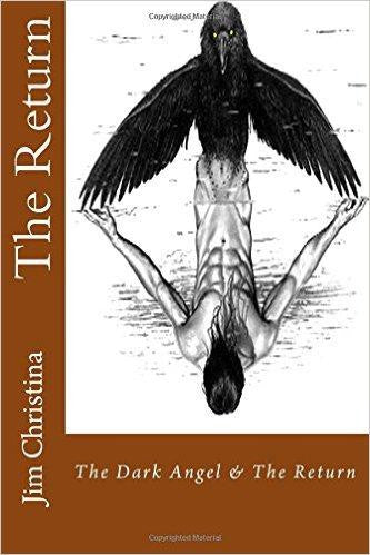 The Return by Jim Christina Book Cover
