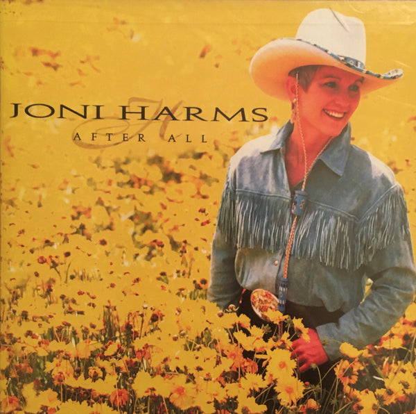 CD After All by Joni Harms