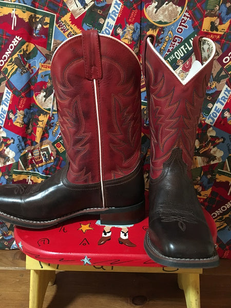 Dan Post Boots Ladies' Laredo Harper 10 Medium