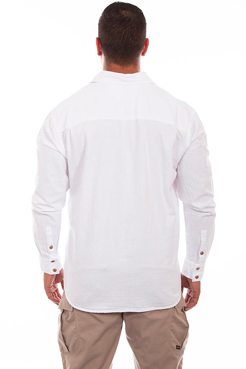 Farthest Point Collection The Mesa White Back