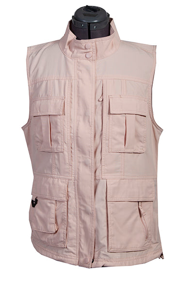 Women's Farthest Point Collection Vest: Outdoor Multi Pocket