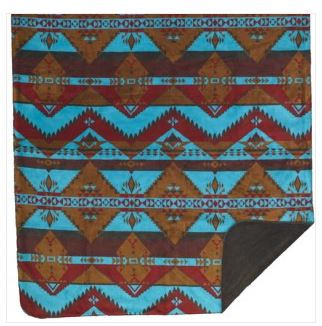 Denali Blankets Native Journey Throw Blanket Front