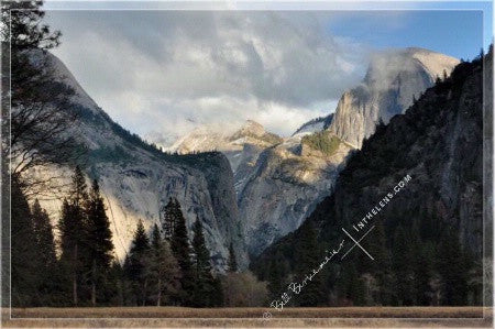 In The Lens Photography: Yosemite Valley, CA, Color