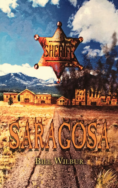 Saragosa by Bill Wilbur
