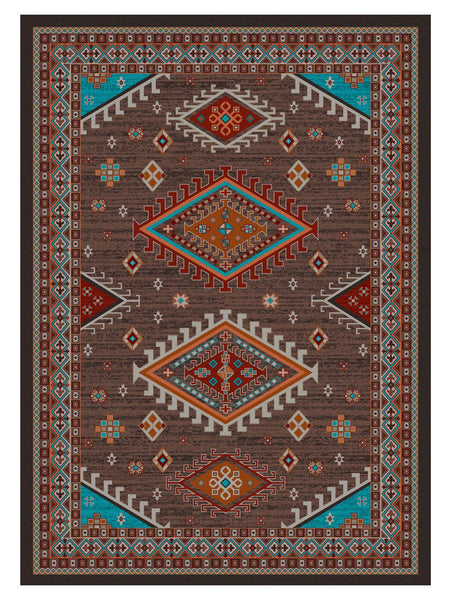 American Dakota Rug Persian Southwest