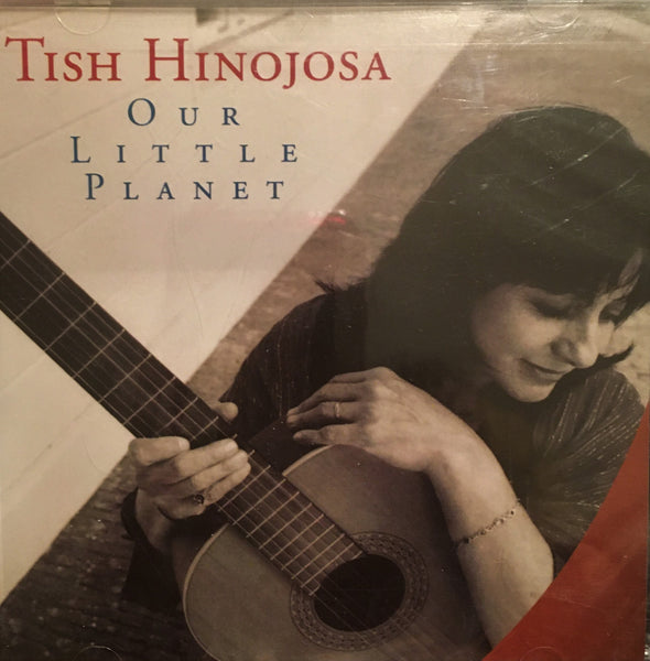 CD Our Little Planet by Tish Hinojosa
