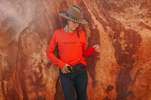 Original Cowgirl Clothing Ladies' Thermal Vaquera