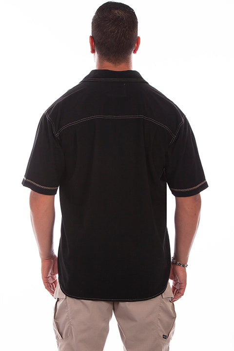 Farthest Point Collection The Voyager Black Back