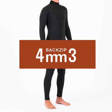 Backzip 4mm3