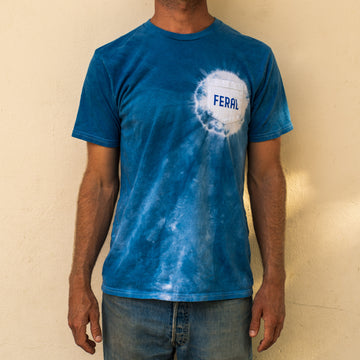 Indigo Pocket Tee
