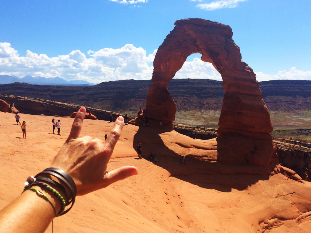 Moab Adventure Guide