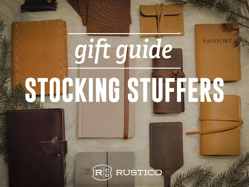 Great Stocking Stuffers for Under $30