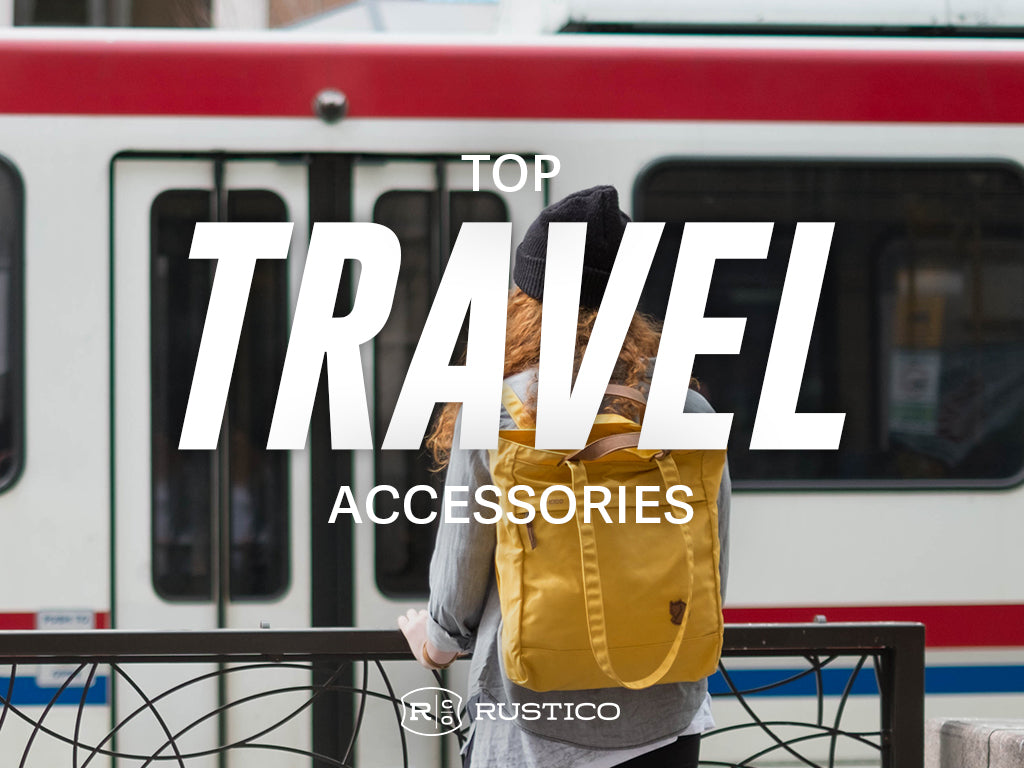 Gear for Your Trip
