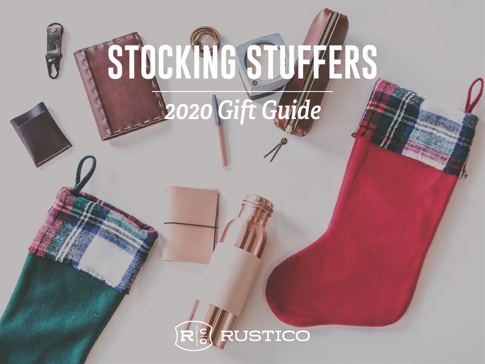 Top Stocking Stuffers 2020