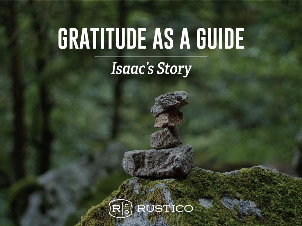 How Gratitude Has Changed My Life